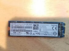 SANDISK 256GB Solid State Drive SSD M.2 80mm X400 2280 0K0GGC Dell Laptop