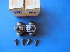 2 Cylindres de roue arrière FEG pour Opel Kadett E 1.6, 1.6 D, 1.8 et 2.0 Break