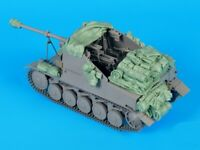 1/35 Resin Stowage for WWII German Marder II Unpainted QJ100