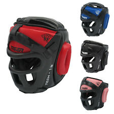 TMA Head Gear Protector Guard Wrestling Helmet Boxing MMA Headgear Sparring