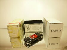 MATCH BOX DINKY TOYS DYG05-M CADILLAC COUPE DE VILLE 1959 - 1:43 VERY GOOD IB