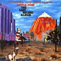 Little Feat - The Last Record Album (NEW CD)