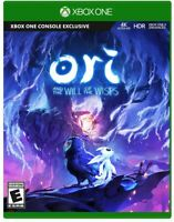 Ori and the Will of the Wisps - Microsoft Xbox One