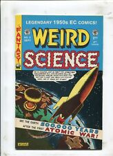 WEIRD SCIENCE #5 - EC REPRINT! - (9.0) 1993