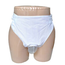 1000ml Reusable Women Underpants Breathable Urinal System Urine Collection Bag