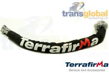 11mm Soft Off Road Recovery Shackle 9000Kg Load - Terrafirma- TF3310