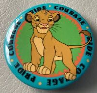 Sticker Window Lion King Ref 11159