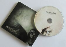 "♪♪ PARADISE LOST ""In requiem"" Album CD (digipack GERMANY press)♪♪"