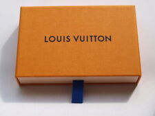 Louis Vuitton small drawer box suitable for key holder key pouch / cles charms
