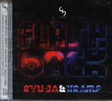 RYU-JA & TRAMP - FLASH BACK - Japan CD NEW - 26Tracks