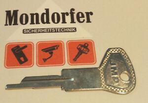 Oldtimer Schlüssel Citroen 2 CV Dyane Ente lang Metall Kopf no Original N°1
