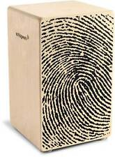 Schlagwerk X-One Cajon (Fingerprint) - CP 107
