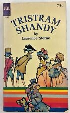 The Life & Opinions of Tristram Shandy Gentleman