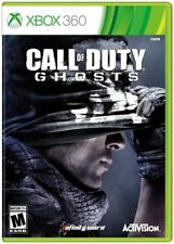 Call of Duty: Ghosts - Xbox 360, New Video Games