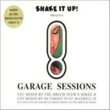Maxwell D. Mike B. - Garage Sessions 3 CD BOXSET 3CD SALE K6/2/96/K121 FREE P&P