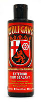 Wolfgang Car Care Exterior Trim Sealant 8 oz. WG-3000