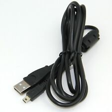 USB Data Sync Replacement Cable Lead For Nikon Coolpix L310 L320 L330 L340 L23