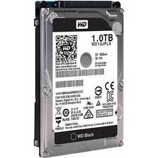 WD Black WD10JPLX 1TB 7200RPM SATA3 32MB Notebook Hard Drive (2.5 inch)