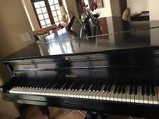 Baldwin Grand Piano 88 key build in 1905