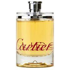 Eau De Cartier Zeste De Soleil 3.3 / 3.4 oz Perfume Women Cologne Men Unisex Tst