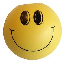 """Plastic Herb Spice Tobacco Grinder 2"""" Ball -  Smiley Face BUY 2 GET 1 FREE!!!"""