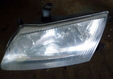 Nissan Pulsar N16 Sedan 00-6/03 single reflector L/H Headlight