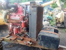 Detroit Diesel 6v92ta Turbo Engine Video Power Unit Pto Clutch 6v92 Gm V6