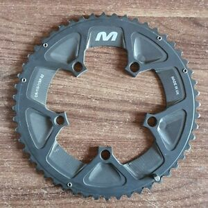 Middleburn 11sp 52t Chainring 110bcd