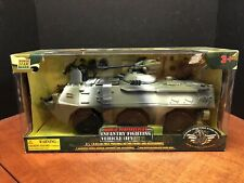 1:18 World Peacekeepers Infantry Fighting Vehicle IFV Dela0773