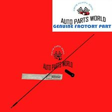 GENUINE TOYOTA TUNDRA 4RUNNER TACOMA ANTENNA ROD MAST MANUAL TYPE 86309-04110