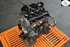 02-05 NISSAN SENTRA SE-R SPEC V 2.0L REPLACEMENT ENGINE FOR 2.5L QR25 JDM QR20DE