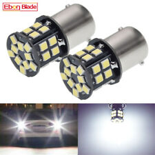 2 x 6V 1156 BA15S P21W LED Car Lights 30SMD Backup Reverse Turn Signal Bulb Lamp