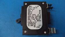 Airpax LMLC1-1RLS4-24314-43 KS23616 L37 / 407098482 80V Circuit Breaker , 1 Pole