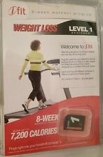 iFIT level 1 TREADMILL SD Card With 24 workout PROGRAMMES- Plug and play