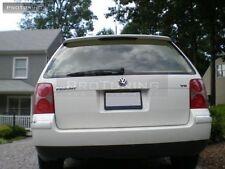 Rear Door Roof spoiler for VW Passat B5 B5.5 96-05 3B 3BG Variant Votex window