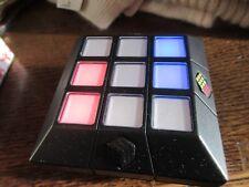 Rubik's puzzle de juguete electrónico de diapositiva