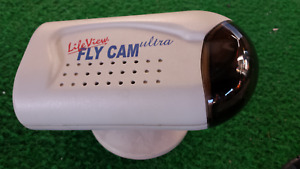 """PC Camera """" FlyCam """" For Collector, Steinalt But Brand New, Ccd Of D.Prehistoric"""