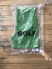 Golf Le Fleur Chino Pants Grass Green Size 32