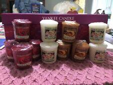 Yankee Candle MY FAVORITE THINGS Votive Samplers