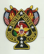 United States Marines USMC    PATCH