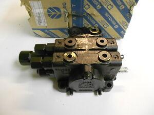 82019733 NEW HOLLAND SLICE CONTROL VALVE TM120 TM130 TM140 TM150 TM6030 TM6050