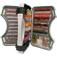 Airflo Competitor Double Sided Fishing Fly Box Foam Insert (flies not included)