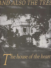And Also The Trees - The House Of The Heart - Maxi von 1988
