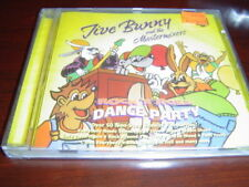 JIVE BUNNY AND MIXMASTERS ROCK N ROLL DANCE CD SEALED 95