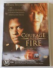 Courage Under Fire DVD, 2000 (#DVD01152)