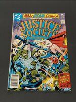 "(1) 1977 DC Comics, #67 Aug., ""Justice Society Of America"" (All-Star Comics)"