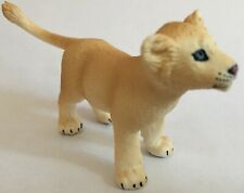 Schleich leeuw (welp) 14364 exclusive edition 42321