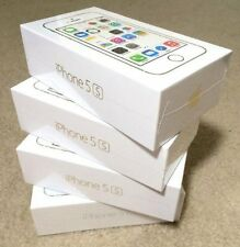 Apple iPhone 5S 16GB Unlocked Smart Phone GOLD Sealed box