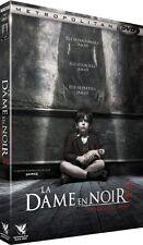 DVD *** LA DAME EN NOIR 2 : L'ange de la mort ***   ( neuf sous blister )