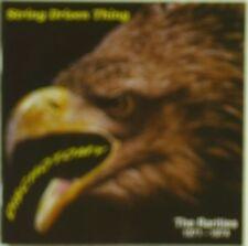 CD-string Driven thing-dischotomy: the rarities 1971-1974 - a895-rar